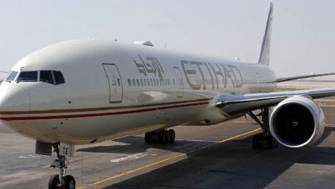 Etihad increases number of flights for Pakistan