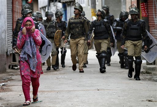 India uses Covid-19 as an excuse to restrict freedom of worship in occupied Kashmir