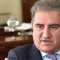 Qureshi speaks to Saudi FM about the wellbeing of King
