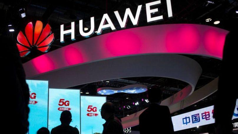 Huawei sales recover from coronavirus downturn