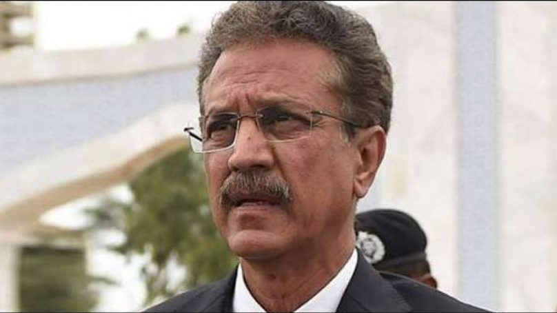 Mayor Karachi advises caution on Eidul Azha