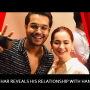 Asim Azhar reveals his relationship with Hania Amir