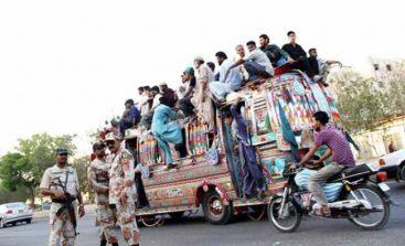 Businessmen call for efficient transport system