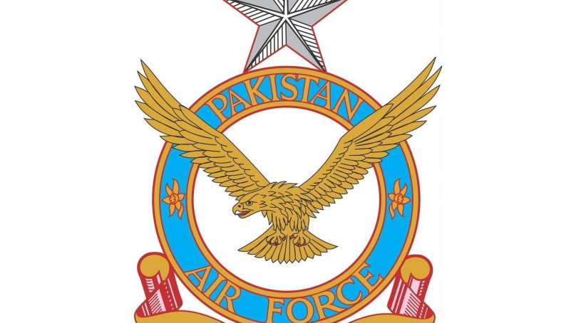 PAF issues public service message on eve of Eid-ul-Azha