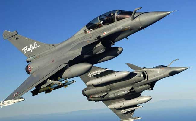 All You Need to Know About Rafale Deal Controversy