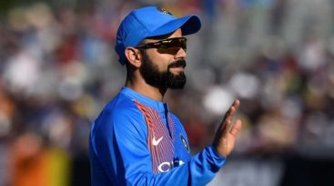 Kohli faces conflict of interest probe