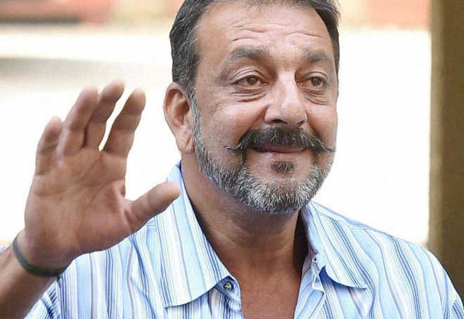 Bollywood actor, Sanjay Dutt diagnosed with lung cancer