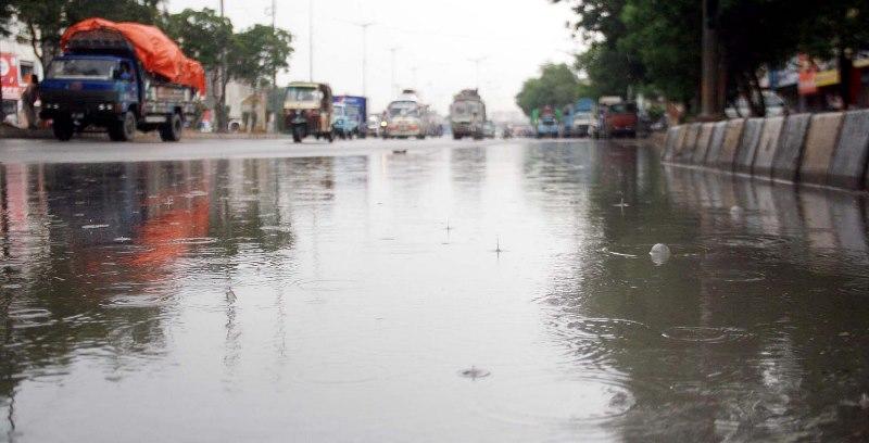 Karachi rain 1 1