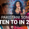Top 5 Pakistani Songs to Listen to in 2020