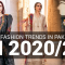 5 Top Fashion Trends in Pakistan in 2020/21