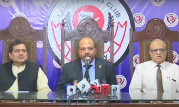 PMA expresses worry over govt decision to open up country