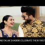 Sarah Khan and Falak Shabbir Celebrate Their First Eid Together