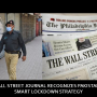 Wall Street Journal Recognizes Pakistan's Smart Lockdown Strategy