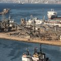 Beirut blast: Death toll rises to 135