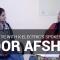 Tête-à-tête with K-Electric's spokesperson Noor Afshan