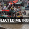 A neglected metropolis