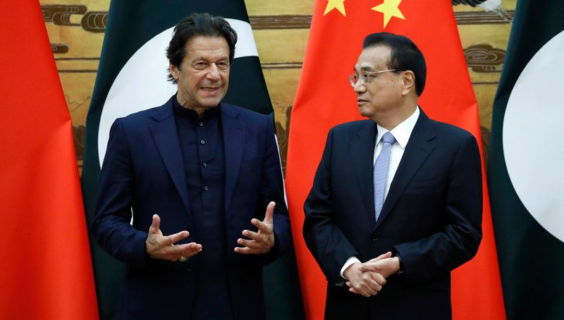 imran khan beijing china belt and road GettyImages 1174460250 800x454