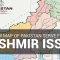 Will the new map of Pakistan serve to forward Kashmir issue?