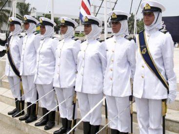 The  Modern Era of Naval Strengths