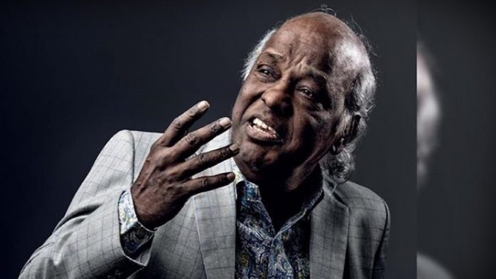 Renown poet, Rahat Indori dies at 70, a day after testing positive for Covid-19