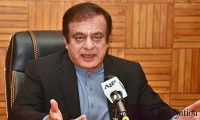 shibli faraz says no one above law in naya pakistan 1591168870 6601