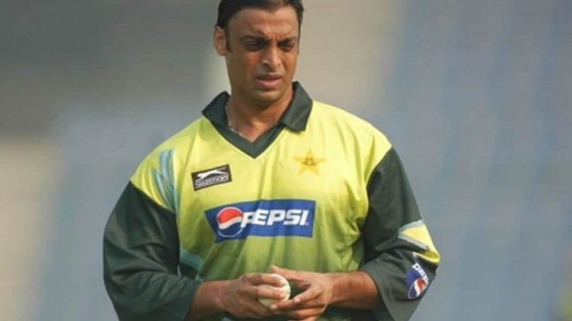 PCB reaches Shoaib Akhtar for the position of chief selector