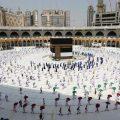Starting October 4, Saudi will gradually resume Umrah