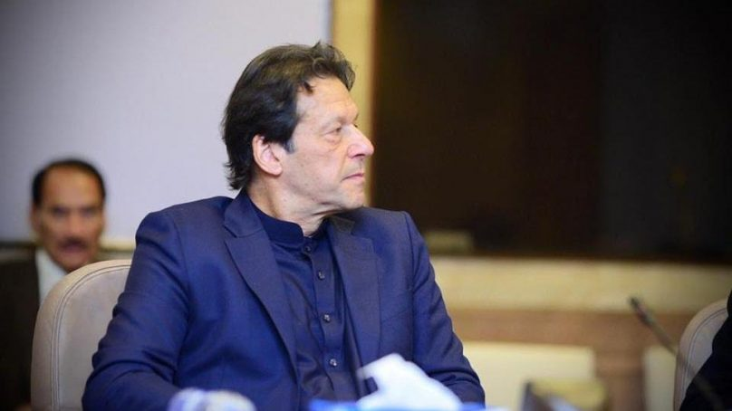 Prime Minister Imran Khan will virtually address the UNGA today