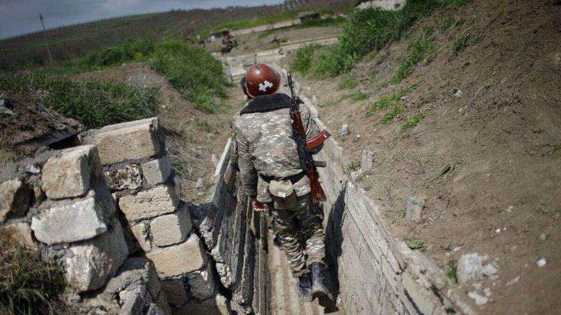Pakistan Vows Full Support to Azerbaijan Against Armenia