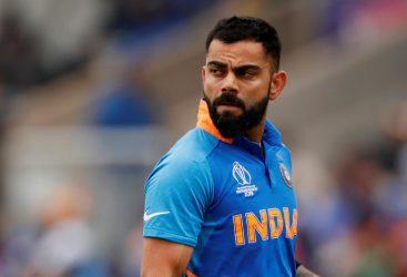 Indian skipper Kohli says he didn't miss cricket during Covid-19 break