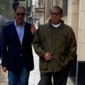 Nawaz's lawyer resigns following IHCC's plea denial