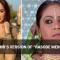 "Hania Aamir's Version of ""Rasode Mein Kon Tha"""