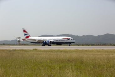 British Airways confirms direct flights to Lahore