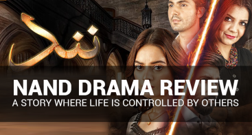 Nand Drama Review: A Story Where Life Is Controlled By Others