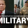 Nawaz's gratuitous showdown with the military