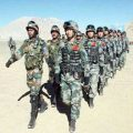 Indian and Chinese armies exchanged gunshots twice as tensions mounted