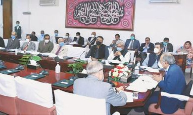 Recovery of Rs115bn from gas consumers okayed