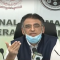 National positivity rate highest in more than 50 days: Asad Umar