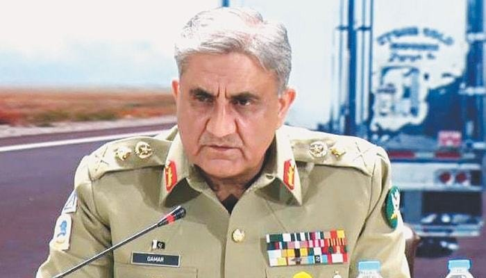 COAS affirms the highest levels of readiness to respond to emerging threats