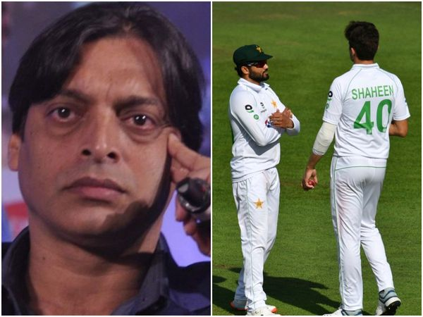 Azhar Ali should focus on his batting: Shoaib Akhtar
