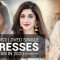 Top 5 Most-Loved Single Actresses of Pakistan in 2020