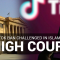 TikTok ban challenged in Islamabad High Court