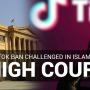 TikTok ban challenged in Islamabad High Court