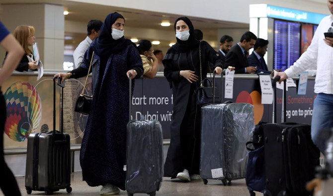 UAE suspends issuance of visa to Pakistan and other 11 countries