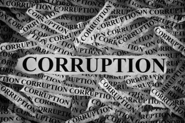 India tops corruption in Asia, reveals report