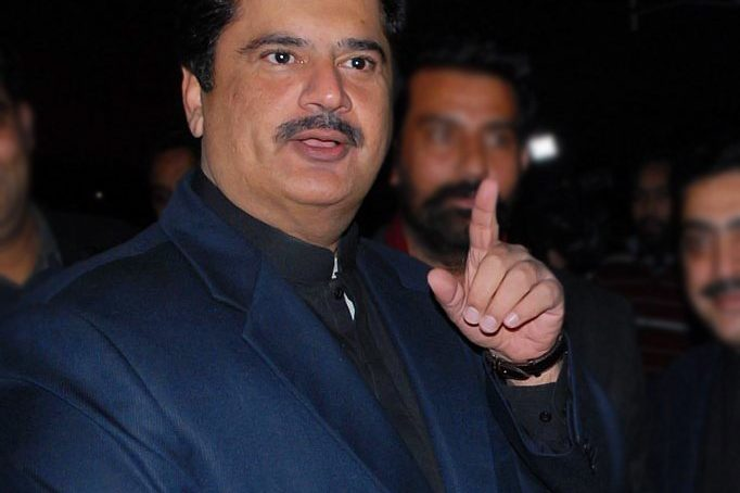 If people love their lives, they must avoid political rallies: Nabil Gabol