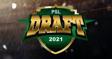 Tentative dates set for PSL 2021 player draft