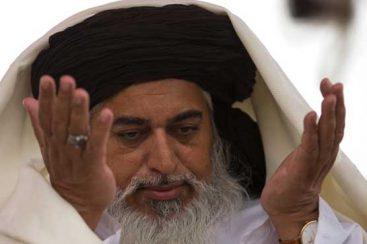 TLP leader Khadim Hussain Rizvi passes away in Lahore