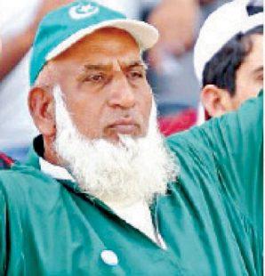 Chacha Cricket refutes rumors of his death