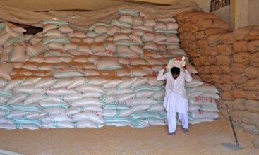 Losses worth Rs57b caused by wheat packaging
